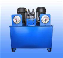 帶風冷式液壓系統2