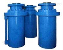 GGK1系列双作用单杆活塞式液压缸
