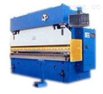 数控液压板料折弯机WD67K系列