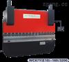 WC67Y系列数显液压折弯机
