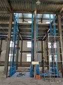 機械式升降貨梯1