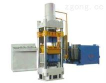 YH32四柱液壓機