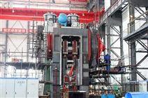 JH31系列閉式熱模鍛壓力機