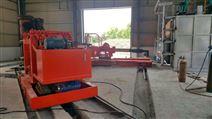QC11Y 系列液壓閘式剪板機