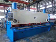 液壓閘式剪板機1