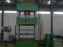 四柱液壓機1