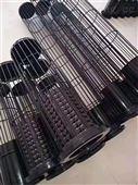 安裝環保除塵器些用效果圖片 阜陽工業