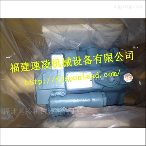 V38A3RX-95液壓泵大金