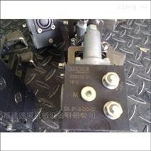 DL31-3-DD-CE1-2-160哈威进口换向阀
