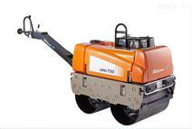 供應日本進口三笠機械雙鋼輪振動壓路機