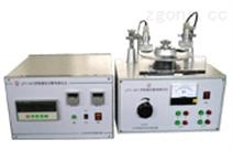 上海誠衛型織物感應式靜電測試儀包裝