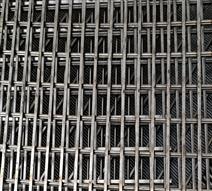 不銹鋼條縫篩網 礦篩網焊接篩板