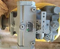 力士乐A4VTG90泵
