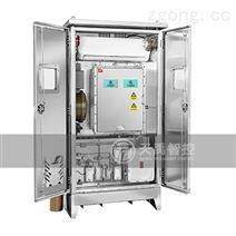防爆壁掛式激光硫化氫分析儀