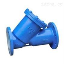 溫州襯氟Y型過濾器(SY-F46) 廠家銷售