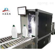 西安獲德HDGS-I管紗外觀自動檢測系統