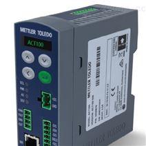 托利多ACT100稱重變送器替代IND110WM0800