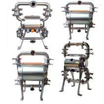 食品卫生级气动隔膜泵