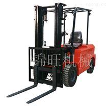 1吨电动叉车适用范围广小型叉车节省劳动力