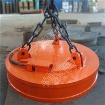 起重电磁铁无指标 山东中煤磁铁价格型号