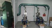 除塵器的阻力測定實驗報告 袋籠設計