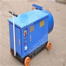 HJB-2型擠壓式注漿泵介紹 山東中煤 無