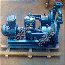 DBY系列电动隔膜泵新型的泵类山东中煤厂家