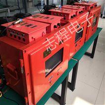 矿用提升机闸瓦间隙保护装置