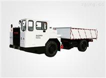 煤矿无轨胶轮车失速保护装置调度管理系统