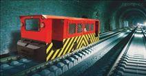 矿井轨道运输监控系统