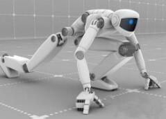 沃尔玛超市开始大规模使用机器人