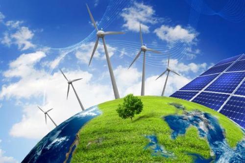 中国清洁能源供应体系潜力巨大
